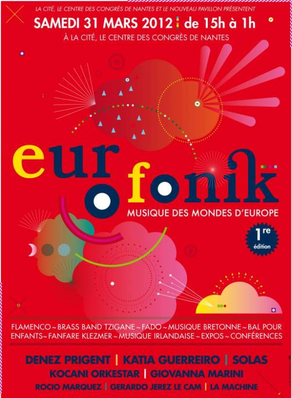 festival eurofonik