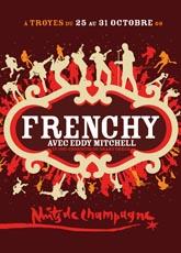 Affiche du Festival nuits de Champagne 2009
