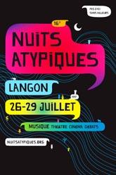 Festival des Nuits Atypiques de Langon 2007