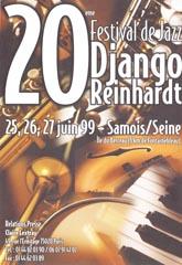 Festival Django Reinhardt