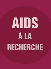 AIDS À LA RECHERCHE
