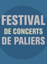1er Festival de concerts de paliers - Nanterre
