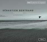Album Traversées Diatoniques - Sébastien Bertrand