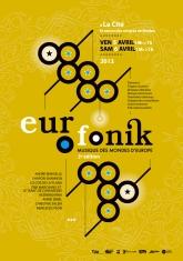 Eurofonik 2013