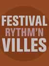 Festival Rythm'n Villes