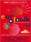 1er Festival Eurofonik