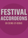 Festiva l Accordéons en Seine Saint Denis