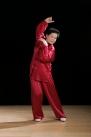 Mme Liu - Qi Gong de la femme - (c) Denis Boulanger